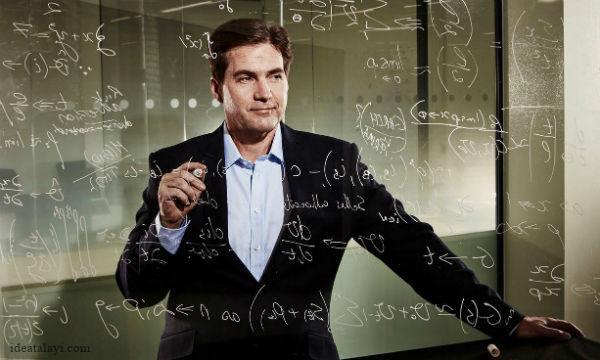 مخترع احتمالی بیت کوین به سرقت ۵ میلیارد دلار متهم شد