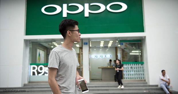 اوپو همزمان با بزرگان بازار یک گوشی مجهز به ۵G عرضه میکند