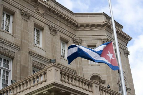 سلاح صوتی احتمالاً عامل بیماری دیپلمات های آمریکایی مقیم کوبا نبوده است
