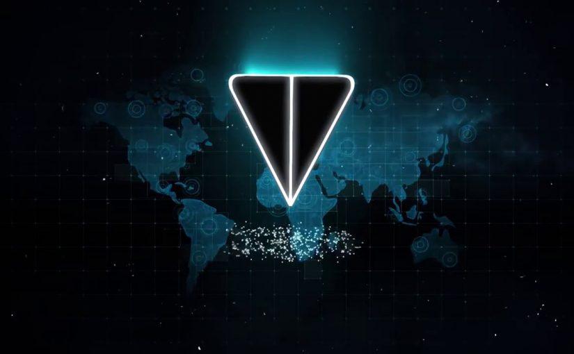 تلگرام در جذب سرمایه برای ارز دیجیتالی خود رکورد شکست