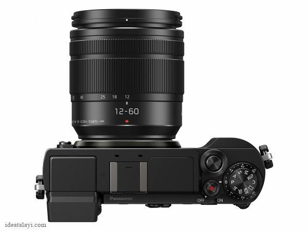 دوربین پرچمدار GX9 پاناسونیک معرفی شد؛ توانایی بیشتر و قیمت کمتر نسبت به نسل قبل