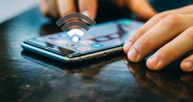 دلایل اصلی کم شدن سرعت اینترنت گوشی موبایل + راه حل