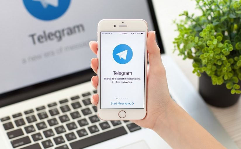 فروشگاه های تلگرامی و درآمدهای میلیاردی خانوادههای ایرانی