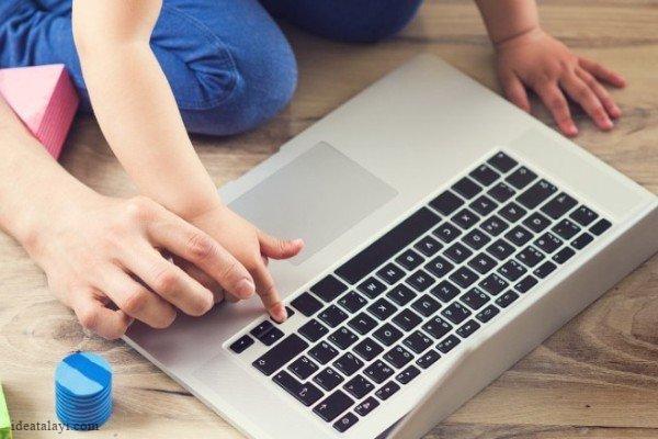 طرح ۲۰ تا ۲۰ ظرف یکسال فضای مجازی را برای کودکان ایمن میکند