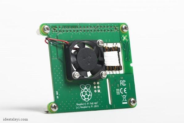 رزبری پای از بورد Pi 3 Model Bپلاس رونمایی کرد