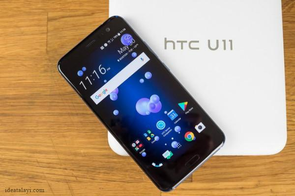 اچ تی سی: ۵G نسل متفاوتی برای موبایلها رقم خواهد زد