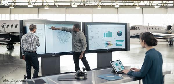 مایکروسافت خبر از عرضه نسل دوم سرفس هاب در آینده نزدیک داد