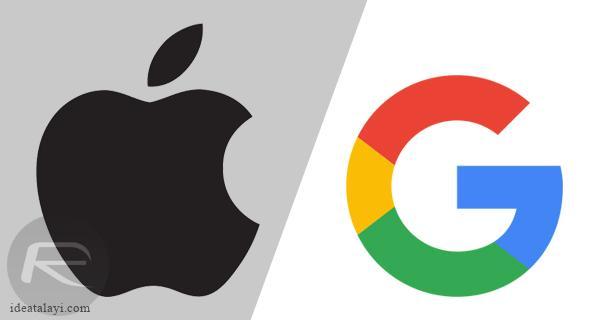 آمریکاییها معتقدند گوگل از اپل کاریزمای بیشتری دارد