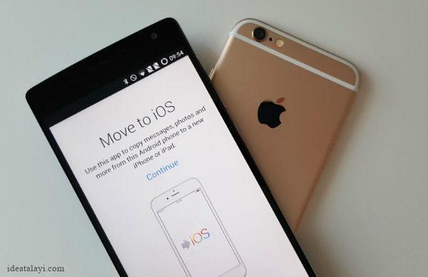 تحقیقات جدید نشان می دهد کاربران به سیستم عامل اندروید بیش از iOS وفادار هستند
