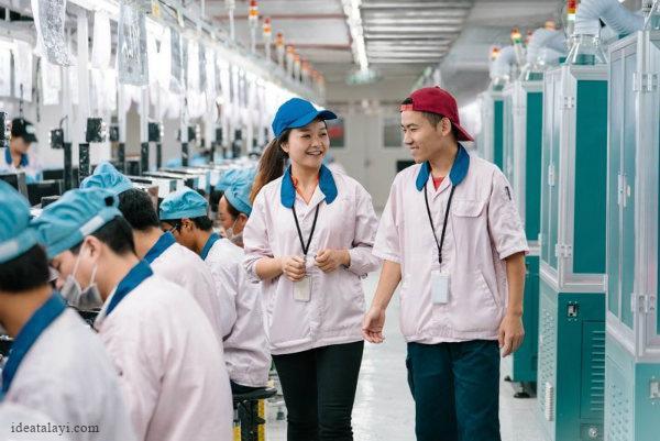 گزارش سالانه اپل از مسئولیت پذیری تامین کنندگانش در قبال حقوق کارگران منتشر شد