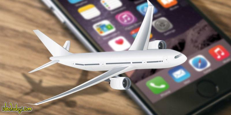 هزینه تماس، پیامک و اینترنت اپراتورهای ایرانی در طول پرواز چقدر است؟