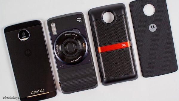 موتورولا هدست واقعیت مجازی اختصاصی برای موبایل هایش می سازد