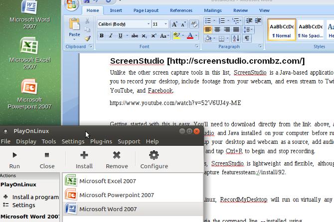 آموزش اجرای نرم افزارهای ویندوز روی اندروید به کمک Wine