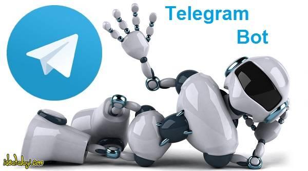 نیازهای ساخت ربات تلگرام