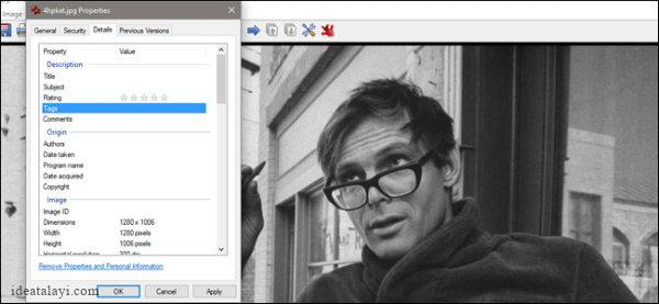 چگونه با استفاده از تگ ها، فایل های ویندوز را دسته بندی کنیم؟