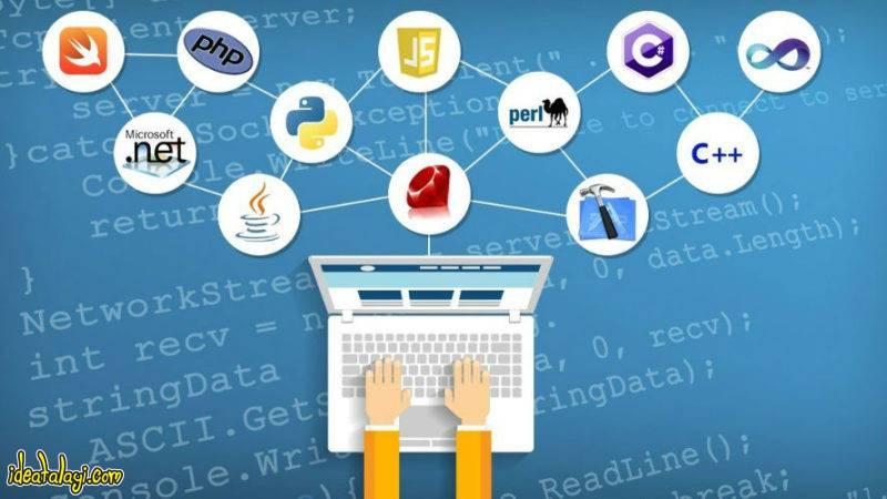 با ۱۵ زبان برنامه نویسی محبوب آشنا شوید