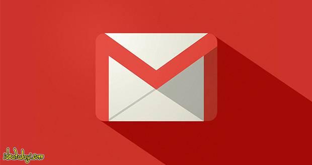 با طراحی جدید جیمیل گوگل آشنا شوید