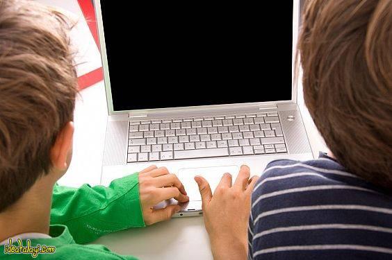 اینترنت تاریک در انتظار کودکان با ترویج فیلترشکنها