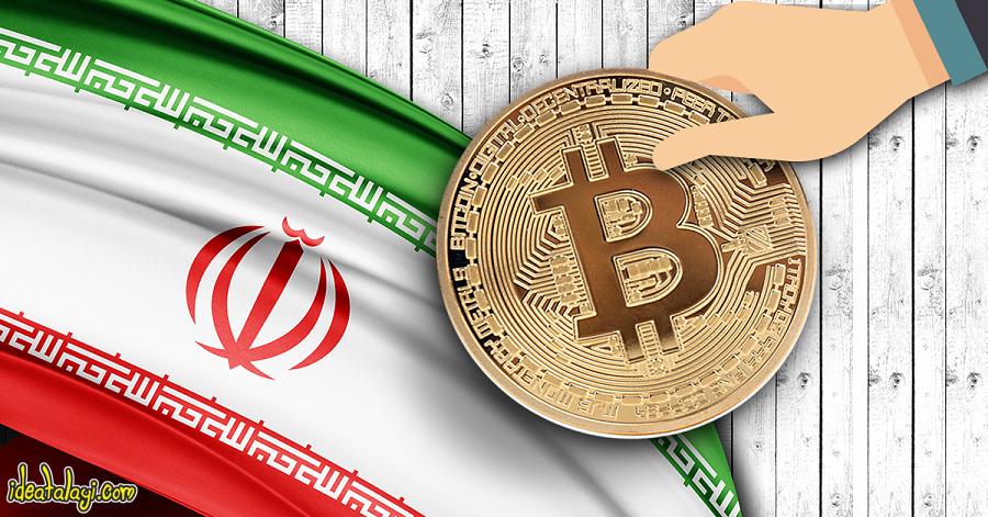 خریداران بیت کوین در ایران
