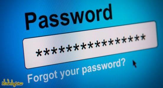 توصیه های امنیتی در انتخاب رمز عبور مناسب