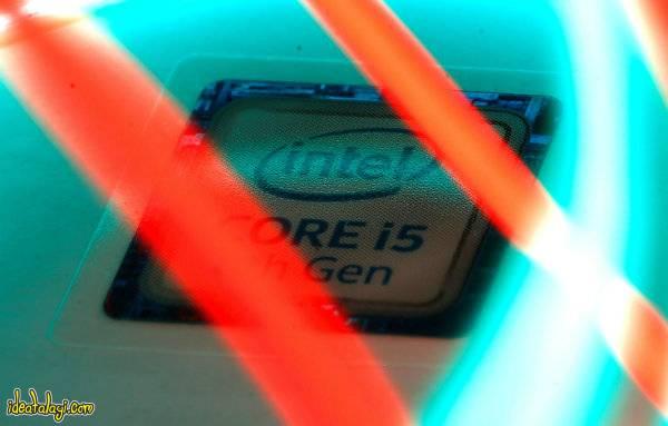 آسیب پذیری امنیتی جدید در تمامی پردازنده های سری Core اینتل کشف شد