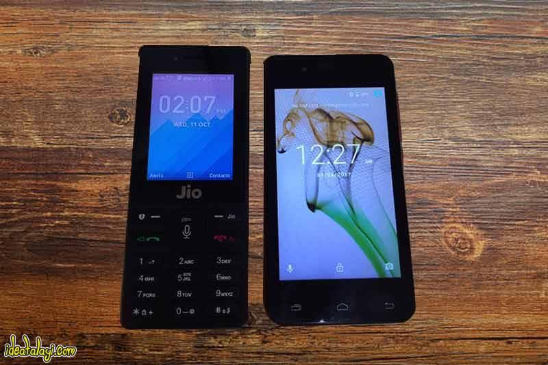 تفاوت 4G با LTE