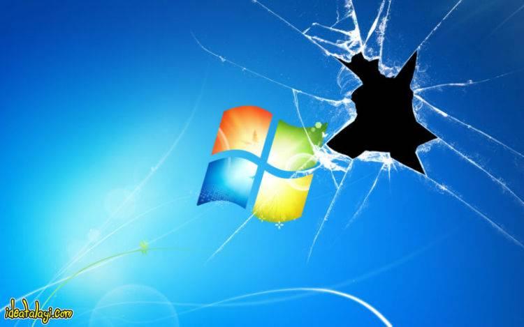 پایان پشتیبانی از ویندوز 7