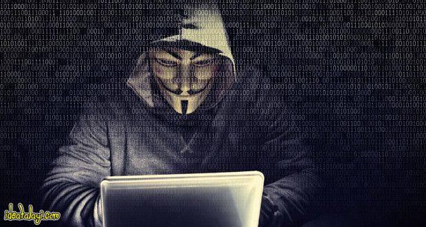 حمله هکرها