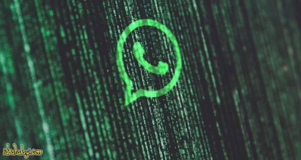 هک شدن واتس اپ