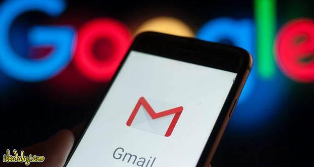 مسدود کردن ایمیل در Gmail